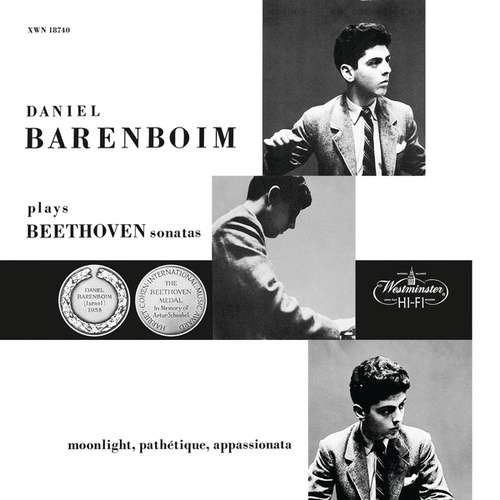 Beethoven: Piano Sonata No.8, Op. 13 -