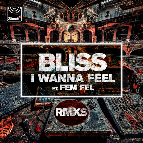 I Wanna Feel (Remixes) by Bliss