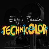 Technicolor by Elijah Blake