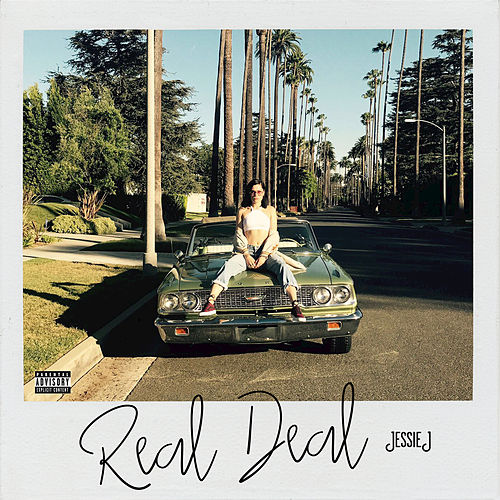 Real Deal by Jessie J