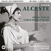 Gluck: Alceste (1954 - Milan) - Callas Live Remastered by Maria Callas