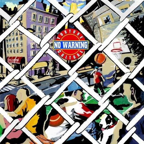 In The City de No Warning