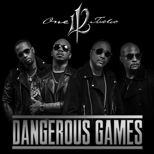Dangerous Games by 112