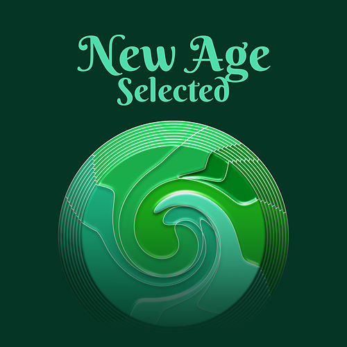 New Age Selected – Calming Nature Sounds, Healing Music Therapy, Pure Relaxation, Zen, Stress Relief, Rest de The Rest