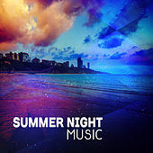 Summer Night Music – Peaceful Nature Sounds, Music for Sleep, Relaxation, Rest, Bliss, Zen, Deep Sleep, White Noise by Deep Sleep Relaxation