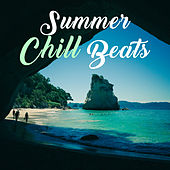 Summer Chill Beats – Calm Summer Music, Relax with Chill Out Vibes, Stress Relief, Inner Peace by Deep Lounge