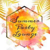 Summer Party Lounge – Chill Out 2017, Lounge, Ibiza, Party Hits 2017, Dance, Electronic Vibes by Groove Chill Out Players