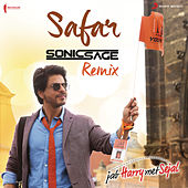 Safar (Remix by Sonic Sage) [From