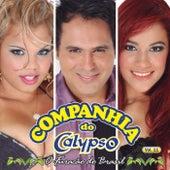 Vol. 11 by Companhia do Calypso