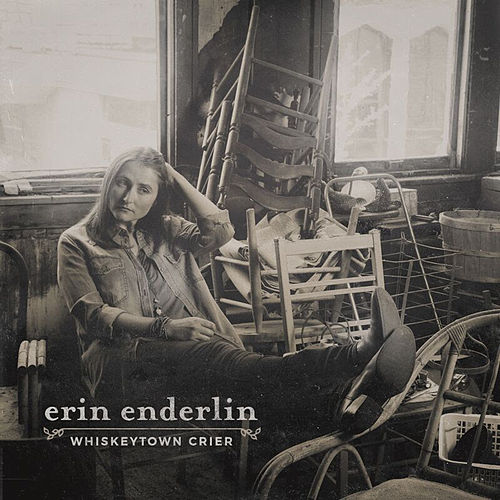 Whiskeytown Crier by Erin Enderlin