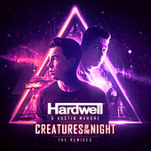 Creatures Of The Night (The Remixes) by Hardwell & Austin Mahone