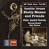 All That Jazz, Vol. 86: Shelly Manne & Friends