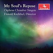 My Soul's Repose by Various Artists