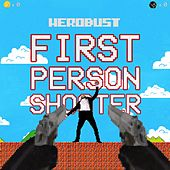 First Person Shooter by heRobust