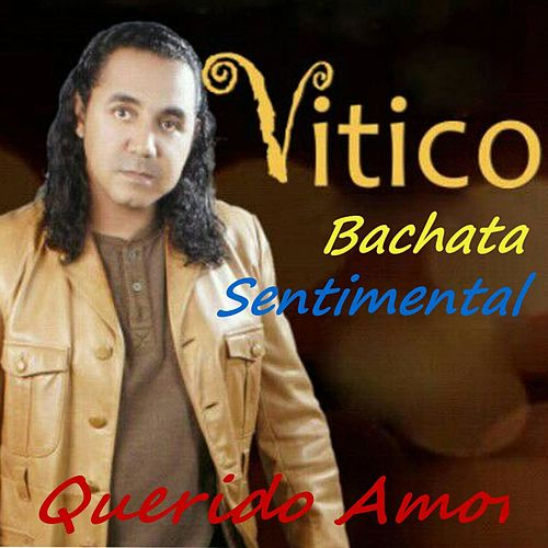 Bachata Sentimental by Vitico