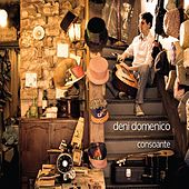 Consoante by Deni Domenico