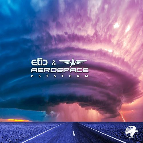 Psystorm by Aerospace
