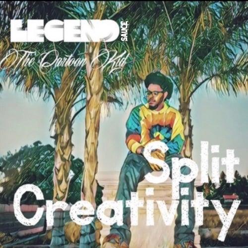 Split Creativity by Legend