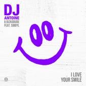 I Love Your Smile by DJ Antoine & Dizkodude