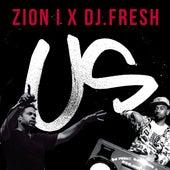 Us by DJ.Fresh
