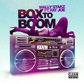 Box to Boom (feat. Fat Joe) by Mally Stakz