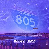 805 South (Remix) [feat. May'oun & Anglelique Jonelle] by Eturnul