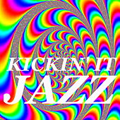 Kickin' It Jazz von Various Artists