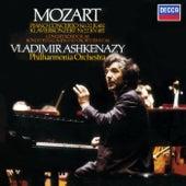 Mozart: Piano Concerto No. 22; Rondo, K.382 by Philharmonia Orchestra
