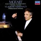 Mozart: Piano Concertos Nos. 12 & 13 by Philharmonia Orchestra