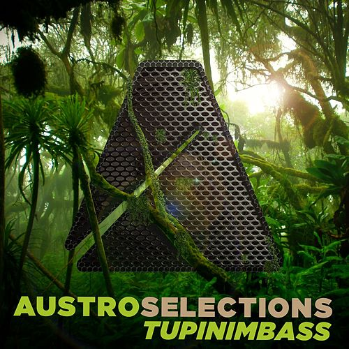 Austro Selections: Tupinimbass (Original Mix) by Various Artists