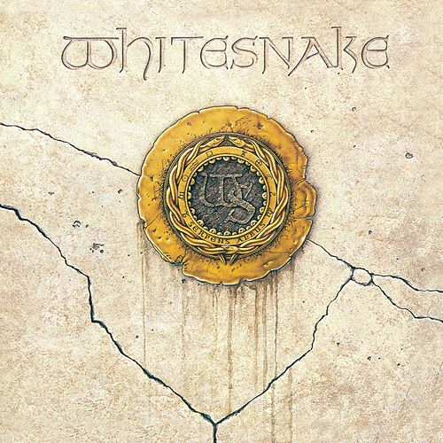 1987 (2007 Remaster) by Whitesnake