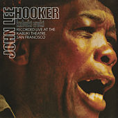 Kabuki Wuki (Live At Kabuki Theater, San Francisco / 1971) von John Lee Hooker
