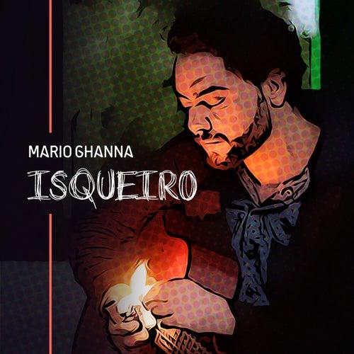 Isqueiro de Mario Ghanna