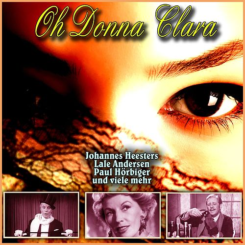 Oh Donna Clara by Various Artists