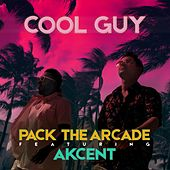 Cool Guy by Pack The Arcade