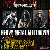 Heavy Metal Meltdown by Various Artists
