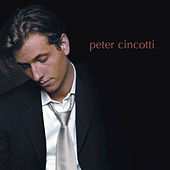 Peter Cincotti by Peter Cincotti