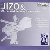 Jizo & Other Concert Works by Film Composers by New Art Trio