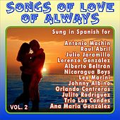 Songs of Love of Always Vol.2 by Various Artists