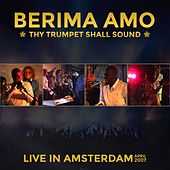 Live in Amsterdam 2007 by Berima Amo