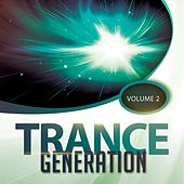 Trance Generation, Vol. 2 by Various Artists