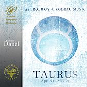 Astrology & Zodiac Music - Taurus by Various Artists