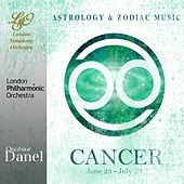 Astrology & Zodiac Music - Cancer by Various Artists