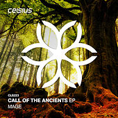 Call Of The Ancients EP by Mage