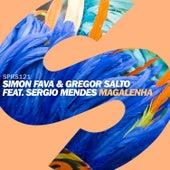 Magalenha by Simon Fava & Gregor Salto