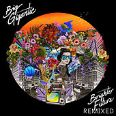 Brighter Future Remixed by Various Artists