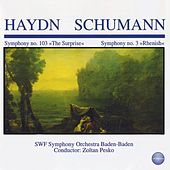 Haydn, Schumann: Symphony No. 103