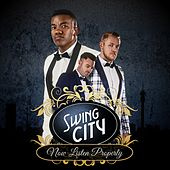 Now Listen Properly by Swing City