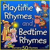Playtime Rhymes And Bedtime Rhymes by Kidzone