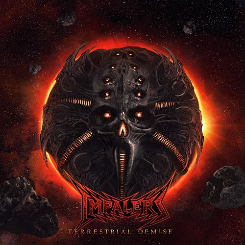 Terrestrial Demise by The Impalers